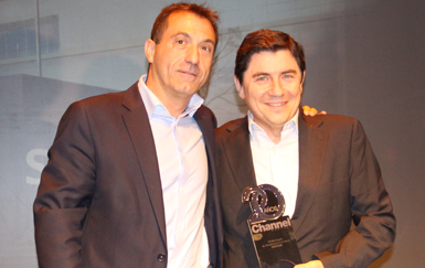 Premios Channel Partner
