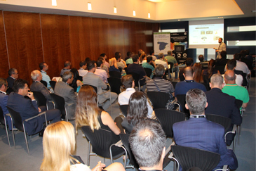 Road show HP 3D Madrid