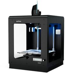 Grupo solitium impresoras 3d for Impresora 3d laser