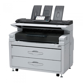 Gran Formato Ricoh MP W7100SP
